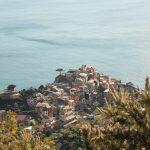 Corniglia, histoire et monuments