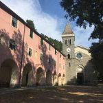 The Cinque Terre's shrines
