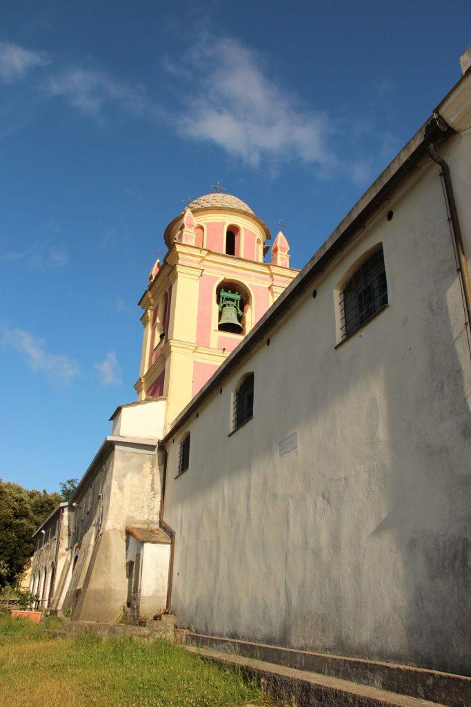 Santuario della Madonna di Montenero