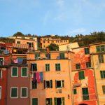 Riomaggiore, histoire et monuments