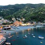 Monterosso, histoire et monuments