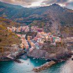 The Cinque Terre Card