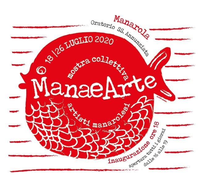 Manaèarte, una mostra collettiva che riunisce e celebra i tanti e variegati artisti manarolesi