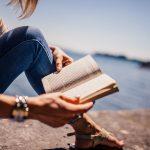 Un mare di libri a Monterosso