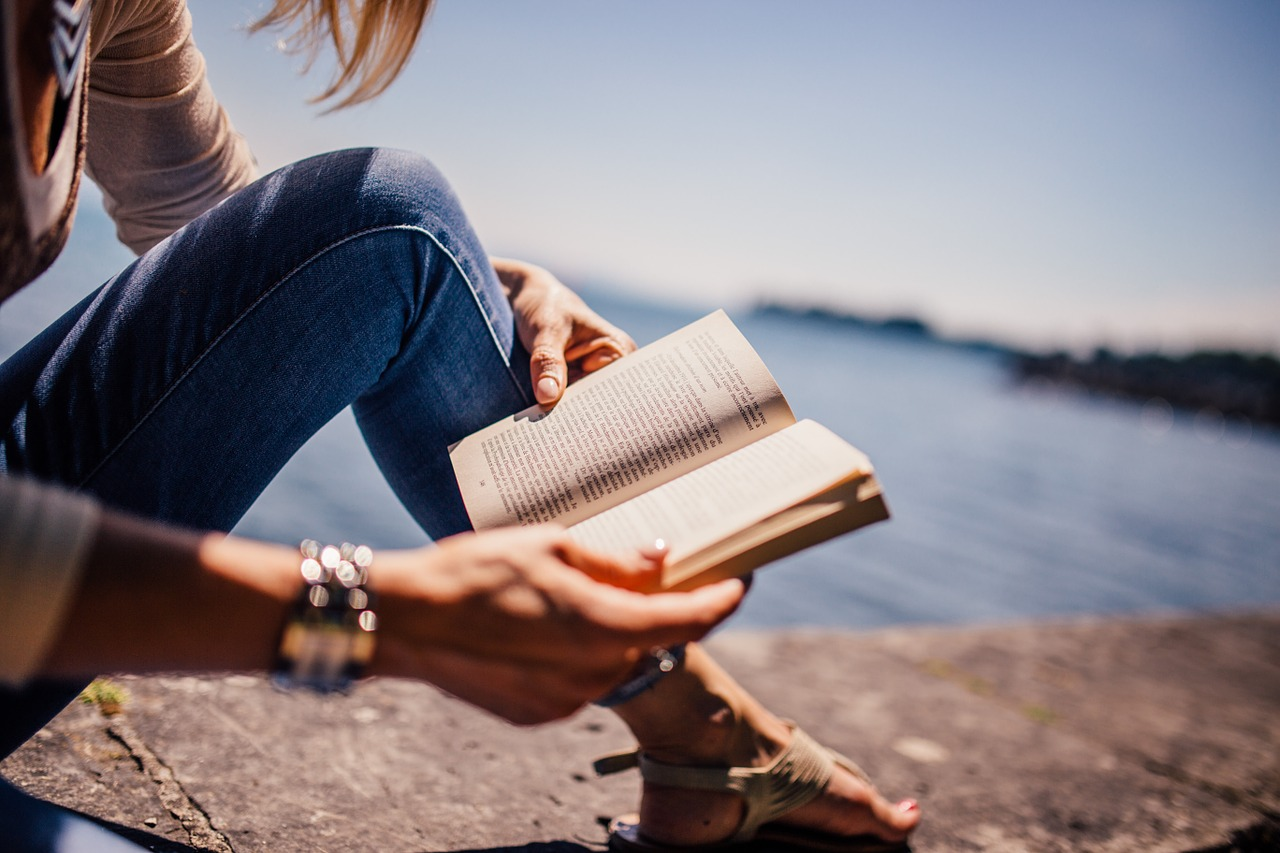 Un mare di libri, Monterosso al Mare