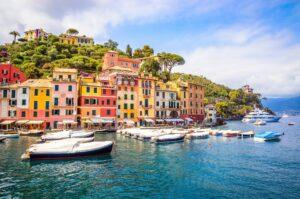Una gita a Portofino dalle Cinque Terre